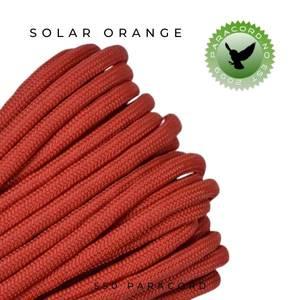 Bilde av Solar Orange 550 Paracord