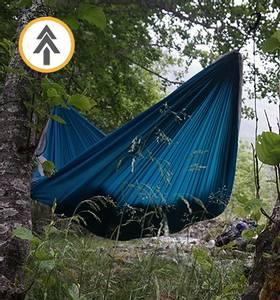 Bilde av Bajas XL hengekøye inkl. oppheng