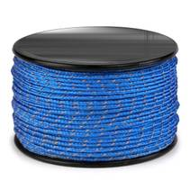 Blue Reflective Micro